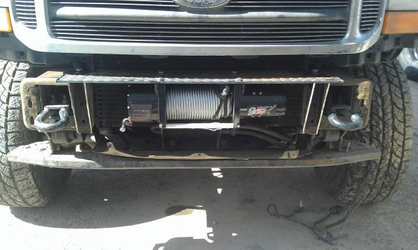 Any Plans For Air Flow